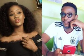 "#BBNaija2018: ""Cee-C Should Be In Zamfara Zoo"" – Man Slams The Controversial Housemate"