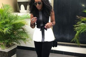'We Love Her!' – Payporte Finally Makes Peace With Cee-C After She Destroyed Their Dress