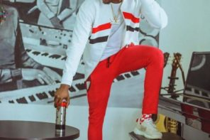 Dear Kiss Daniel… Why Are You These Cute? | See His New Photos