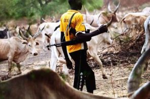 Nigerians Fume As Armed Herdsmen Kill Catholic Priests and 17 Worshipers in Benue  State