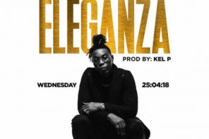 Download Music: Solidstar – Eleganza