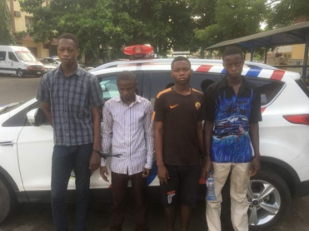 Four nabbed for selling leaked WAEC answers