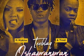 Download Music: Teeblaq – O Shapranpran 2.0 ft Mz Kiss & Trod