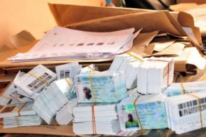 INEC announces new timetable for voters registration