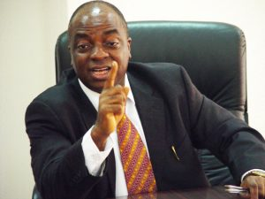 Bishop Oyedepo's handkerchief (Mantle) and (Anointing Oil