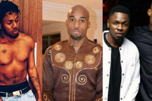 "Arrest Saga: Runtown Blasts His Record Label Boss, Dilly. Says ""He Must Be Mad"""