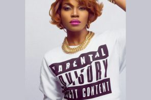 Seyi Shay says she is now ready for marriage