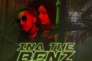 Download Music: Yung6ix – Ina the Benz