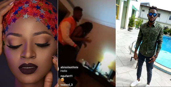 Cee C defends her behaviour in BBNaija house