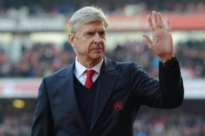 Arsene Wenger to step down as Arsenal Manager, Fans get emotional as they pay tribute
