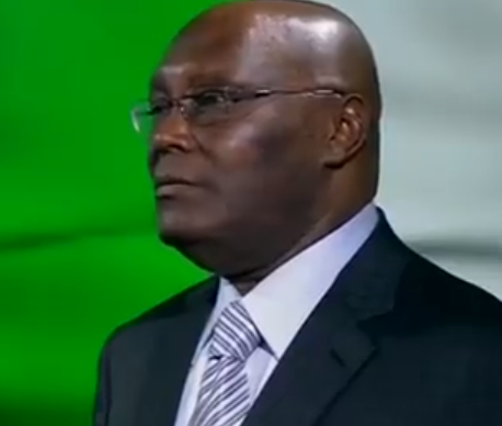 """""""I Want To Become President Because Young People Require My Tutelage"""" – Atiku (Video)"""