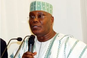 2019: 6 Things Atiku Says He'll Do If Nigerians Vote Him  as President