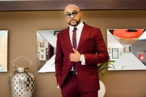 Banky W shares how he almost quit music due to depression