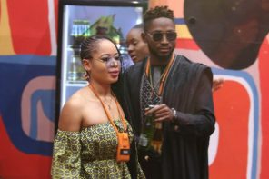 #BBNaija 2018: Biggie reveals why Nina made it to the grand finale