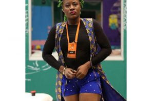 #BBNaija : Alex wins Dano competition, gets her mother's Kitchen refurbished