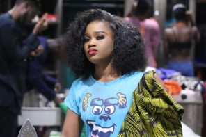 Today's Question: BBNaija -Fans Attack Cee-C at Lagos Airport(Video), Right or Wrong???