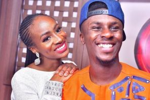 #BBNaija: Lolu reveals he intends to pursue a relationship with Anto (Video)