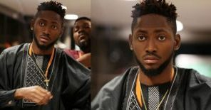 #BBNaija: Miracle emerges as winner of the Big Brother Naija: Double Wahala game show