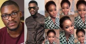 #BBNaija: Nigerians react to Tobi's eviction from the Big Brother house