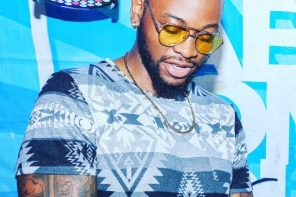 #BBNaija: Teddy A set to launch clothing line