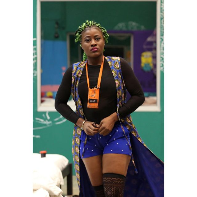 #BBNaija 2018 Day 81: Miracle And Alex Win The Jingles Task