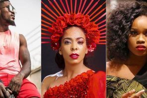 #BBNaija 2018: I don't think Cee-C and Tobi should be in a romantic relationship – Tboss