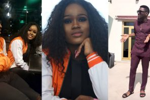 BBNaija: Cee-c reveals why she always fought Tobi