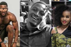 #BBNaija: 'Dear lashes FC, I never hated your Queen' – Tobi's brother writes to Cee-c's fans