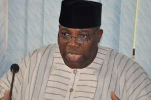 Doyin Okupe fires back at 'fools', bashing him for praising EFCC officers