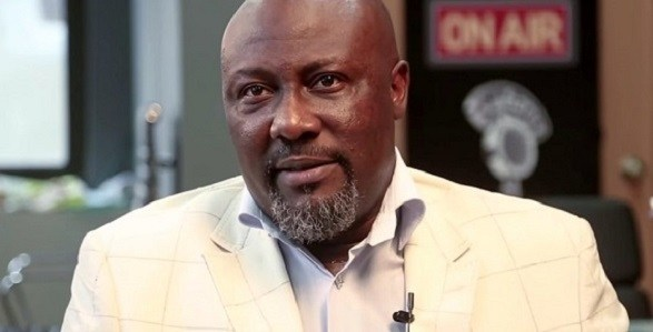 Dino Melaye's Recall: INEC releases full Results