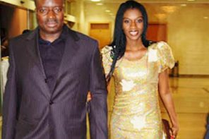 FRED IGBINEDION'S MARRIAGE TO DUNNI BISIRIYU HITS THE ROCKS