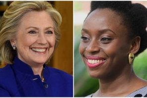 You're Taking Your Feminist Police Too Far – Nigerians Blast Chimamanda Adichie for asking why Hilary Clinton Identified herself as 'wife' on  her Twitter bio