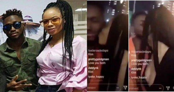 BBNaija 2018: Miracle Declared Winner; Cee-C Comes Second class=