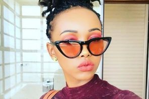 Huddah Monroe says she falls in love with a man's money and sex