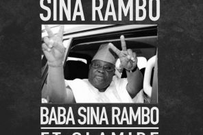 Download Music: Sina Rambo ft. Olamide – Baba Sina Rambo