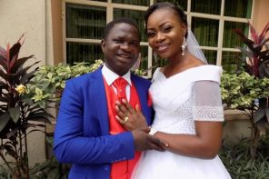 It all started with a 'hello & hi' on Facebook , now they are happily married (Photos)