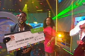 Today's Question: BBNaija – See how Miracle wants to spend his prize money – Good or bad idea???