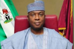 Authorities In Seychelles To Probe Bukola Saraki And Wife For Money Laundering