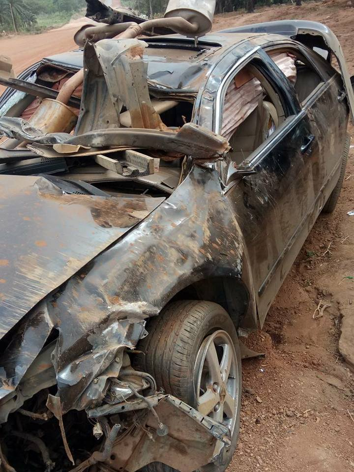 Don T Buy A Car That S Been In An Accident