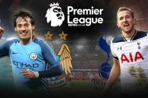 Let's predict; Tottenham vs Man City who do you think would win???