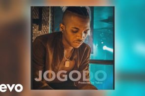 Download Music: Tekno – Jogodo