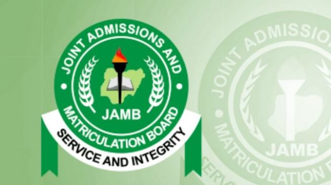 How and When to accept admission on JAMB CAPS