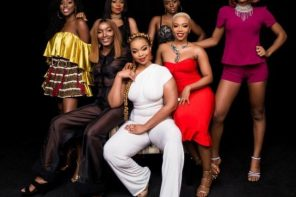 Meet the casts of Linda Ikeji's new reality tv show, Made In Gidi