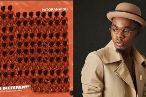 Music: Patoranking – Suh Different
