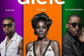 New Music: Seyi Shay Feat. Flavour & DJ Consequence – Alele