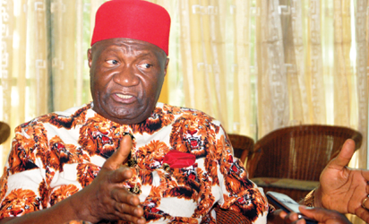 UPP asks Police, DSS to track down Nwodo's home bombers