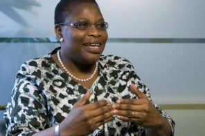 Ezekwesili kicks against security chiefs presence at APC rally