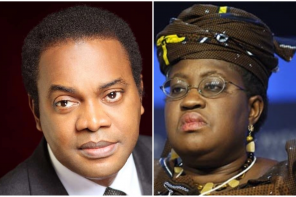 Buzzing Today: Everything You Should Know About What Donald Duke Told Okonjo-Iweala That Everyone is Talking About