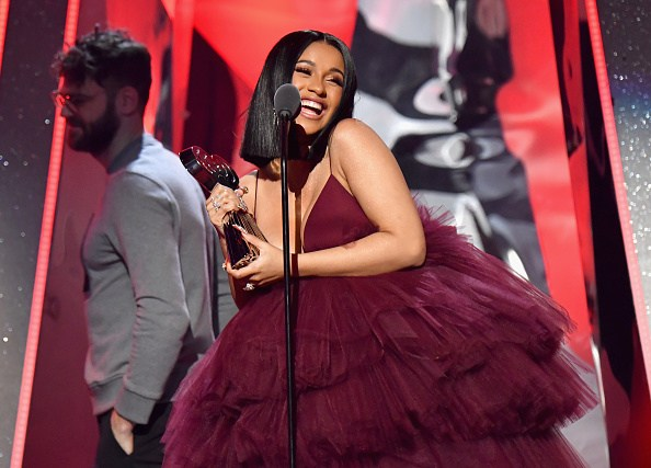 Pregnant Cardi B cancels most of her tour dates