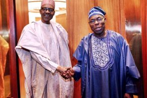 We no longer take Obasanjo's utterances seriously anymore – presidency